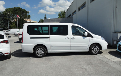 Citroen Jumpy 9 posti